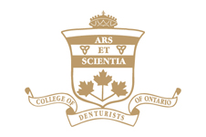 College of Denturist of Ontario